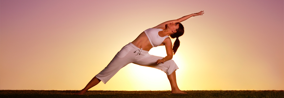 Yoga Club